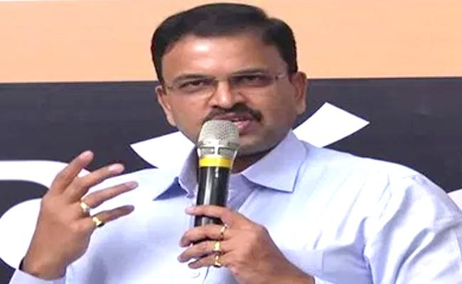 Ex-CBI JD Faults Naidu For Banning CBI
