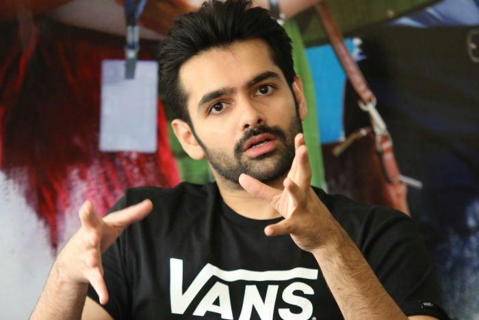 Anupama was shocked: Ram
