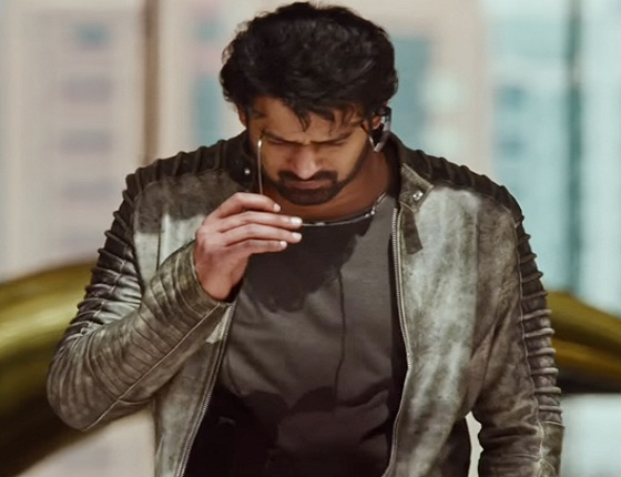 Birthday Special: Prabhas' Cocktail Party To Media Personnel