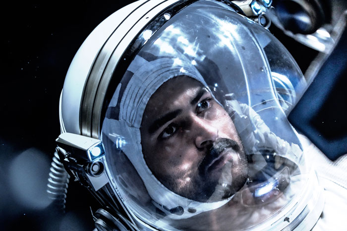 'First Man' Scored There, Will Mega Hero Do Here?