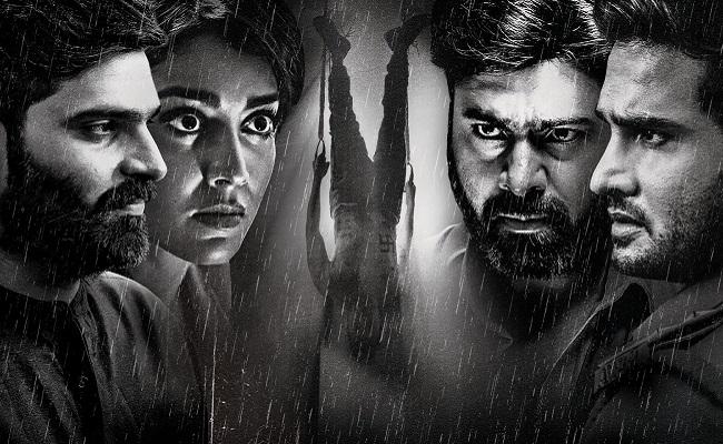'Veera Bhoga Vasantha Rayalu' : Movie Review