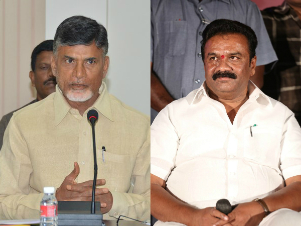 Defeat Talasani: Chandrababu Took It Personal