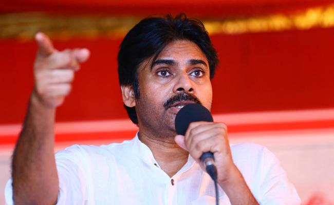 Have No Time for Films: Pawan Kalyan