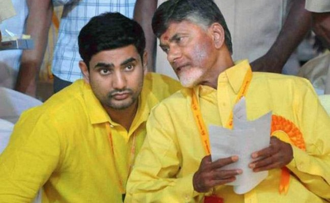 Big joke: Naidu's assets worth only Rs 2.99 cr!