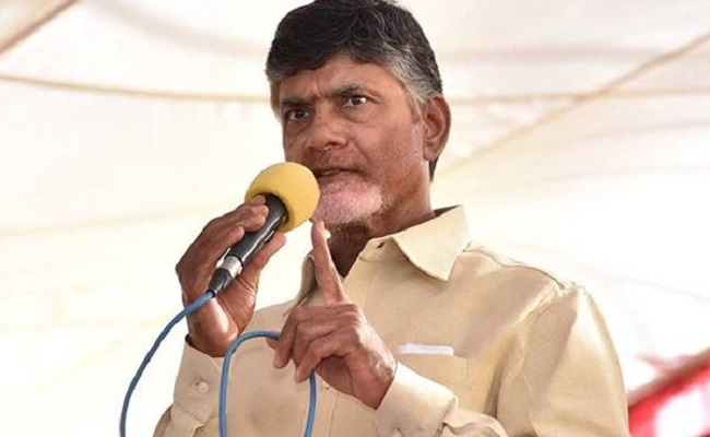 Will Naidu campaign help or damage Congress?