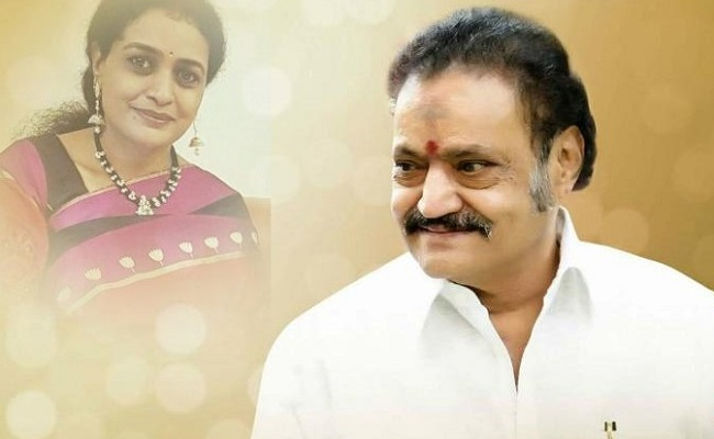 Naidu Forcing Hari Krishna's Daughter To Contest?