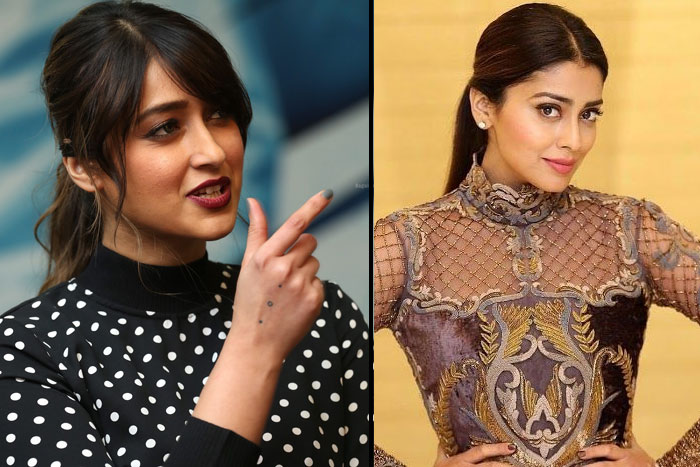 Is Ileana Better Than Shreya?