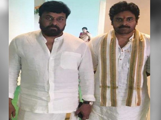 'Poor' Pawan built Rs 30 cr house in Hyderabad?