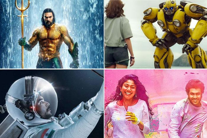 Tough For Antariksham & Padi Padi At USA Box Office