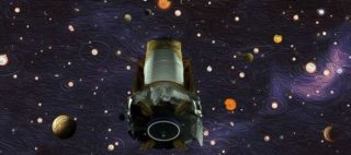 NASA's Kepler space telescope to disconnect communication with Earth