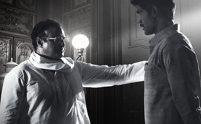 NTR Biopic: Date Locked for Audio Event
