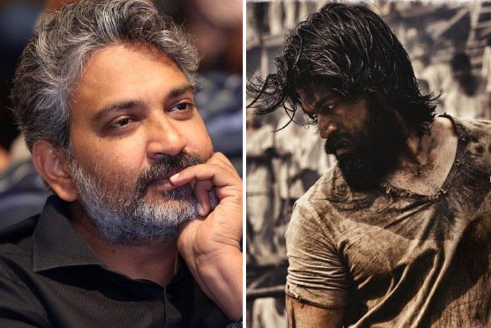Rajamouli To Help Big Star's Telugu Launch