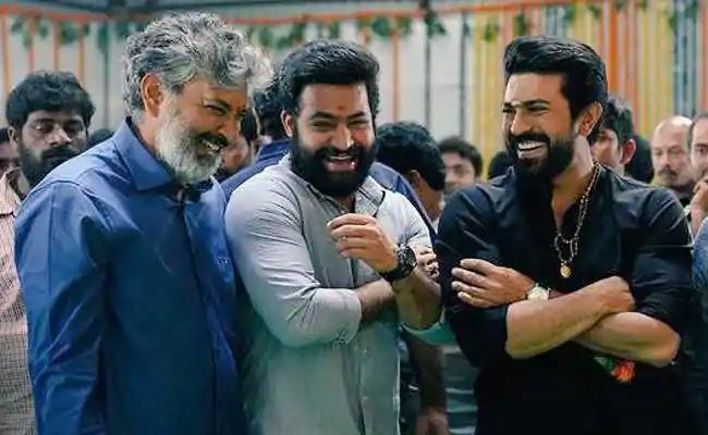 #RRR: Ram Charan Fans Worried About Rumors