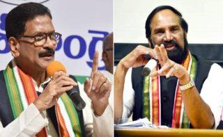 Ex-Telangana CM's Son Turns A Rebel!
