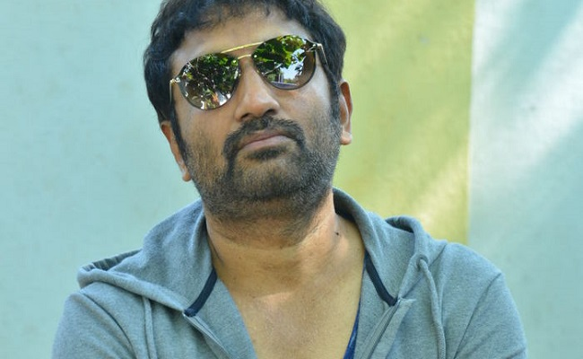 Sreenu Vaitla Did AAA For Monthly Salary?