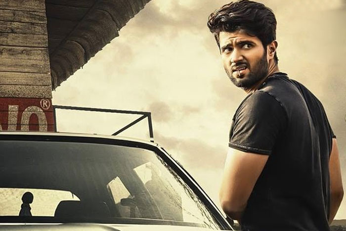 Talk: Taxiwala Story Inspired From..