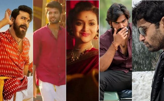 Biggest Telugu Hits Of The Year 2018
