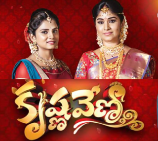 Krishnaveni – Daily Serial – E134 – 18th April
