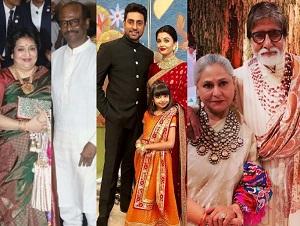 Isha Ambani-Anand Piramal Wedding Gallery