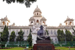 Caste Equations in Telangana Assembly