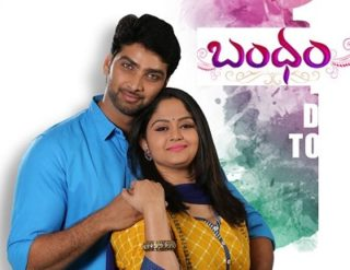 Bandham Telugu Serial – E 406 – 25th Jan