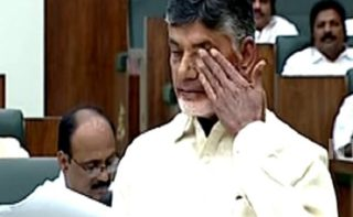 Hi-Tech Voters Reject Naidu