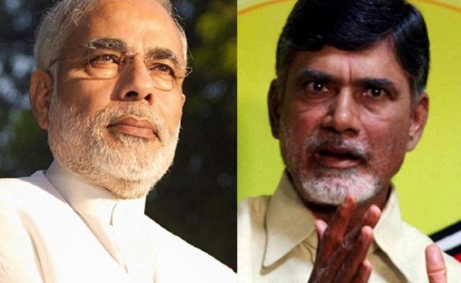 Modi Speaks About Telugu People & Telugu Pride