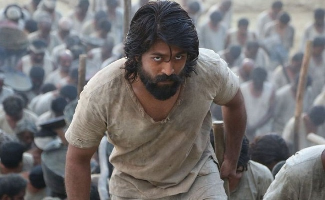 KGF Set to Touch Rs 10 Cr Share