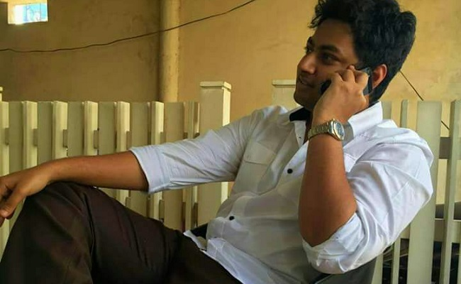 Nandamuri Mokshagna's Debut Pushed