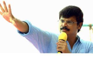 Summer Muhurtham For Balayya-Boyapati Film