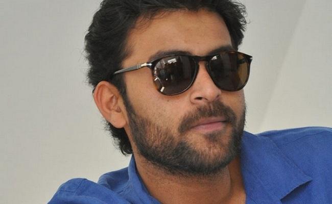 Producers Hurt With Varun Tej's Decision?
