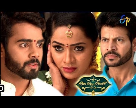 Lahiri Lahiri LahiriLo Daily Serial – E308 -20th Sep