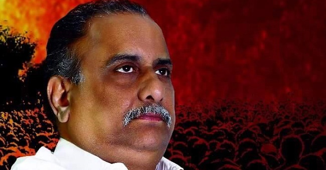 Why Is Mudragada Silent In Elections?