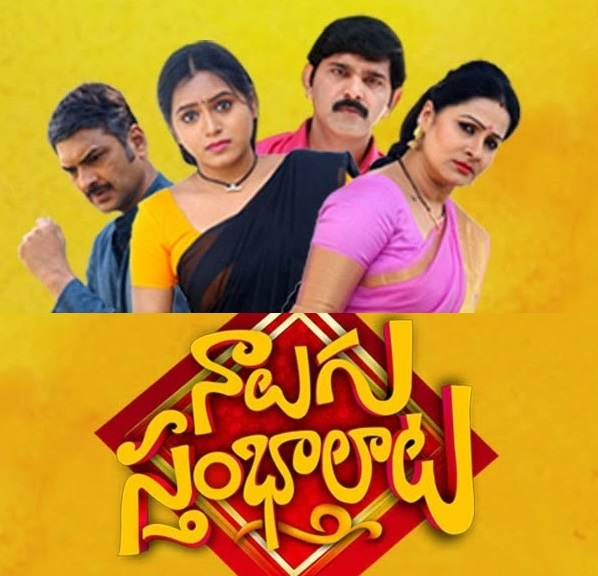 Nalugu Sthambalata Daily Serial – E249 – 14th Nov