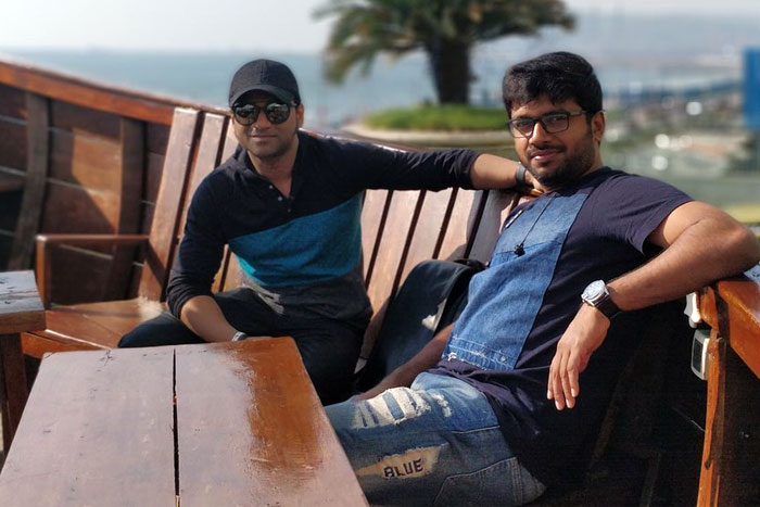 This Young Director Wants To Turn Hero Soon