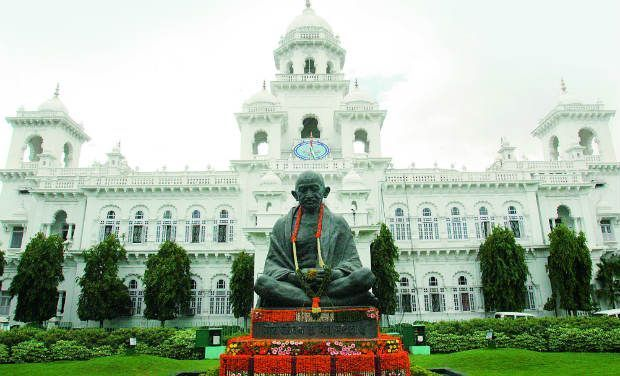 'Rythu Bandhu scheme part of national agenda of action'
