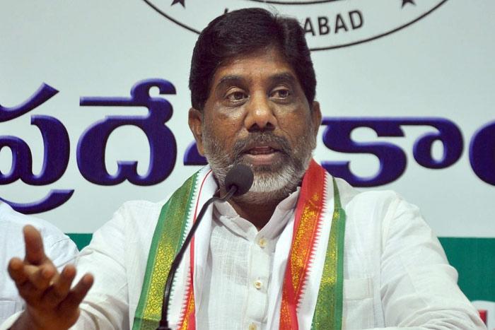 Bhatti Vikramarka as Congress floor leader
