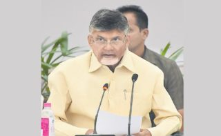 More Sops From Naidu Ahead Of Polls!