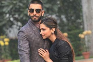Deepika Refuses To Work In Ranveer's Film