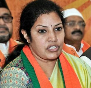 BJP Offers Top Post To Purandeswari!