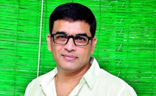 Watch: Dil Raju Gives Befitting Replay