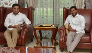 Jagan welcomes KCR's Federal Front