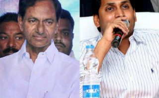 KCR, Jagan to hold further talks on proposed front