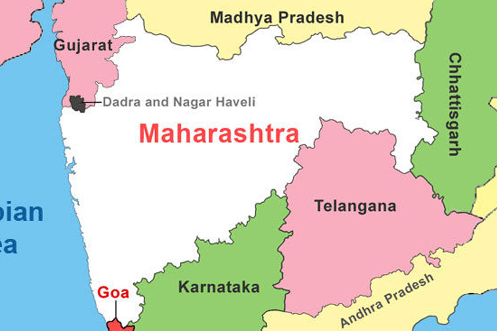 40 Maharashtra villages want to be part of Telangana
