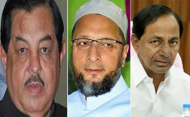AIMIM legislator to be Pro-tem Speaker of T Assembly