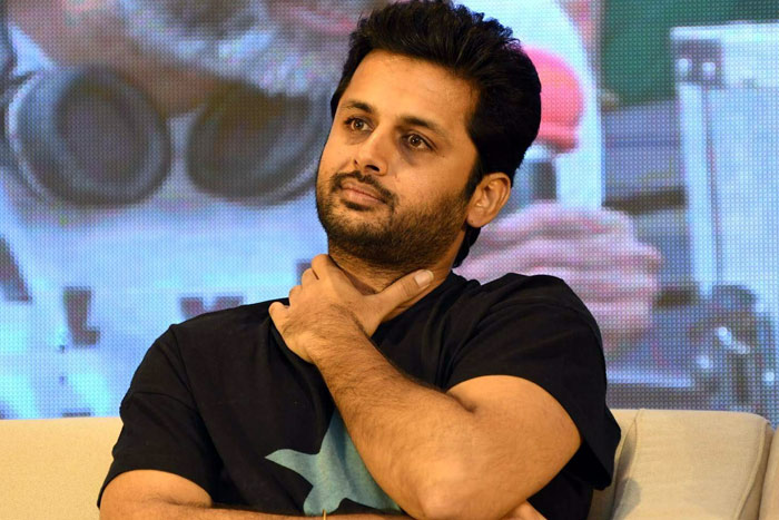 Nithiin Signs A Beautiful Love Story