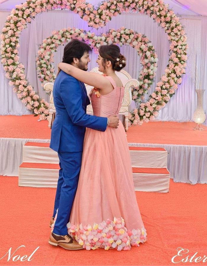 'Kumari 21 F' Actor Engaged To Teja's Heroine