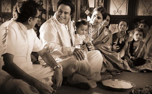 Reel Buzz: Is It Basava Tarakam's Biopic?