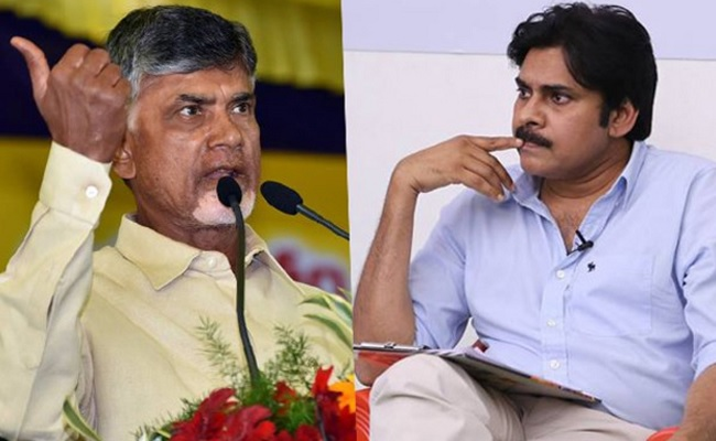 Will Pawan Help or Damage Naidu Prospects?