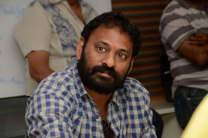 Brahmotsavam Director's Sensational Multistarrer!